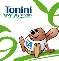 Catalogo linea Eco-Benefits